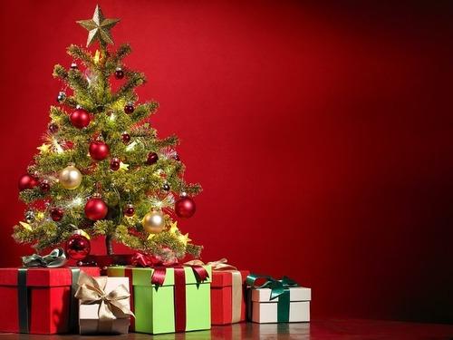 クリスマスに何がもらえるか00