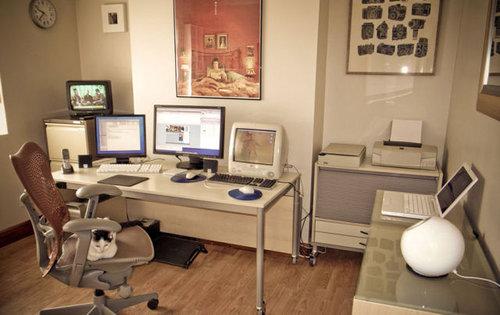 パソコン環境46