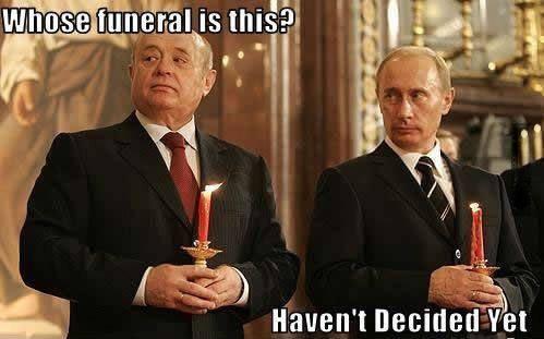 ロシアのお葬式はこんな感じ01