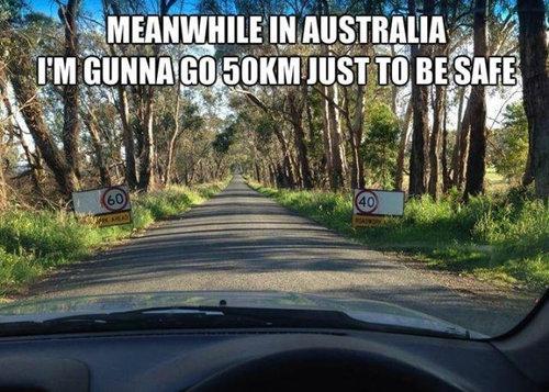 そのころオーストラリアでは01
