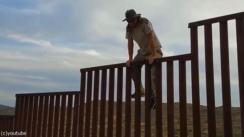 アメリカとメキシコの国境を超える簡単な方法03