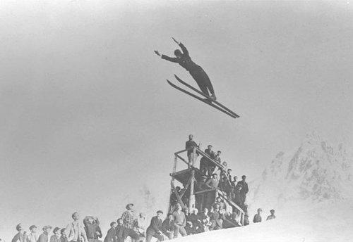 第1回1924年の冬季五輪07