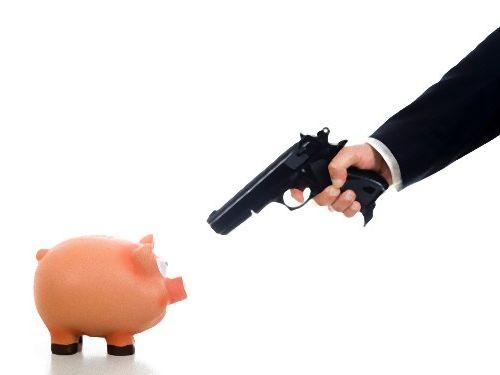 銀行強盗先が引っ越していた00
