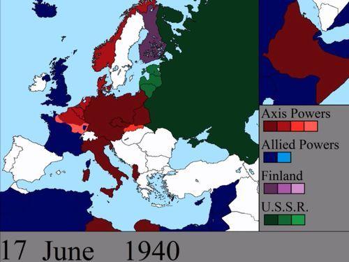 ヨーロッパ戦線をビジュアル化00