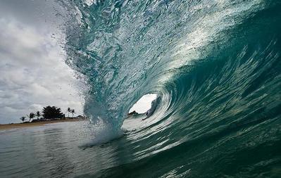 波の隙間13