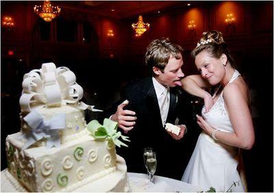絶対に忘れられない結婚式の写真06