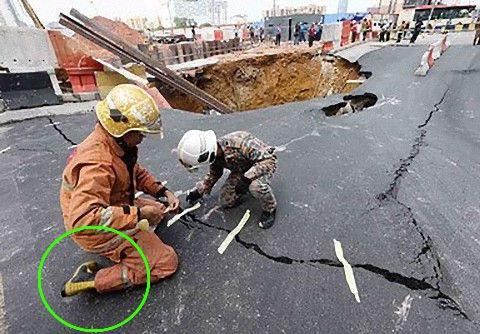 道路の修理のしかた02