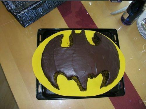 バットマンケーキ00