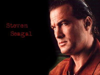 スティーブン・セガールのありとあらゆる感情を表にしてみると