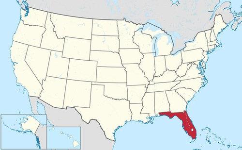 フロリダってこんなとこ 00