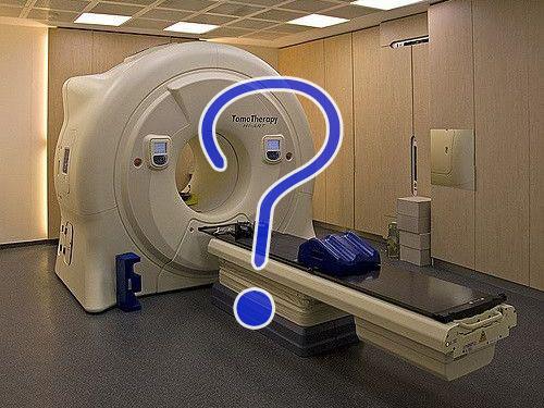 MRIが病院に設置されるとき00