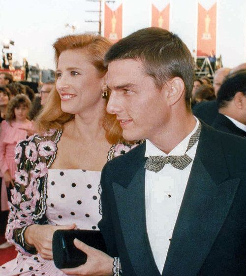 トム・クルーズはいつも妻が33歳になると離婚していた02