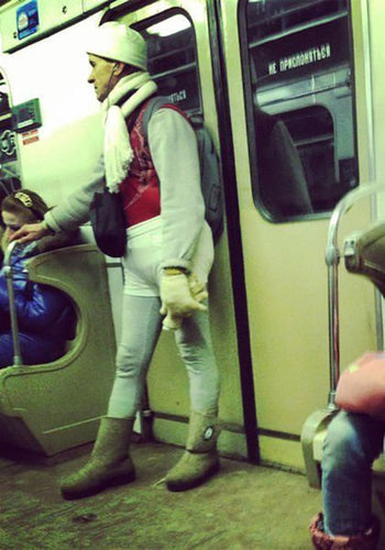 ロシアの地下鉄14