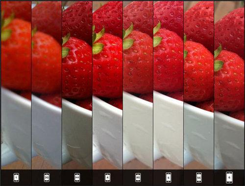歴代iPhoneカメラ02