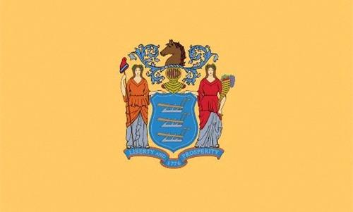 ニュージャージー州