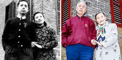 98歳の夫婦03
