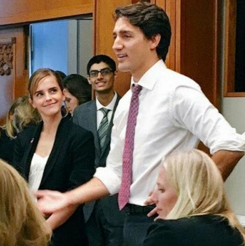 カナダの首相06