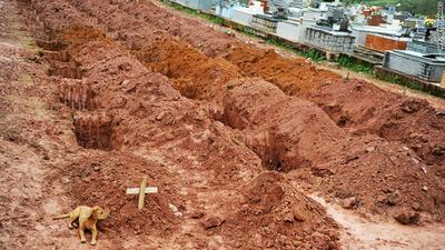 ブラジル洪水09