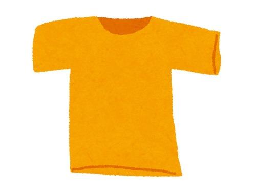 体重180kg減らしたTシャツのサイズ00