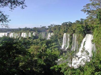 イグアスの滝03