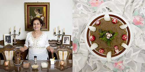世界の家庭料理11