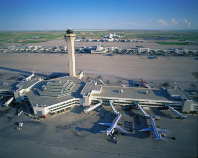 世界の最も忙しい空港09