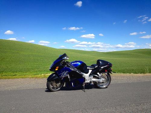 Windows XPの景色05