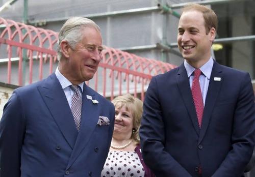イギリス王室のルール05