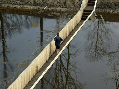 モーゼのような橋06