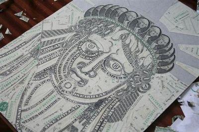 お金が掛かるアート03