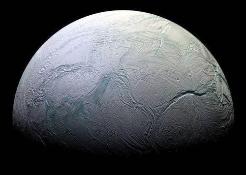 土星探査機カッシーニ01