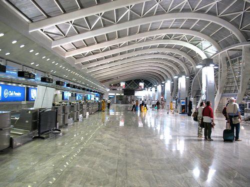 好きな空港・嫌いな空港
