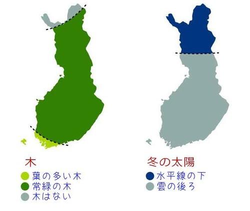フィンランドの8つの分け方04