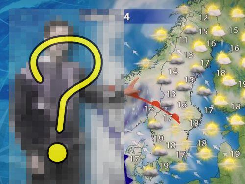 「ノルウェーの天気予報」00