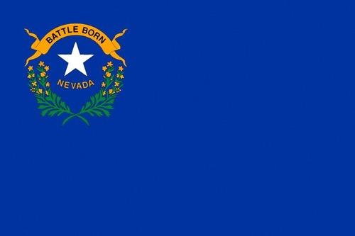 ネヴァダ州
