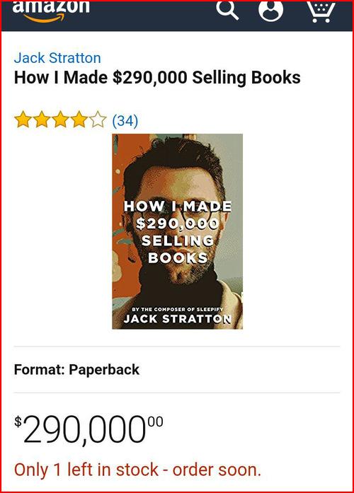 「僕がどうやって本を売って3000万円を稼いだか」01