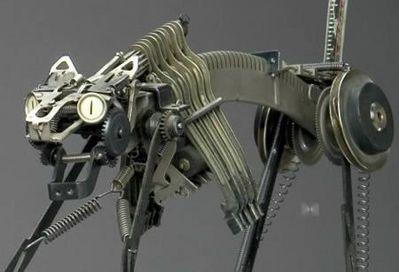 タイプライター・アート02