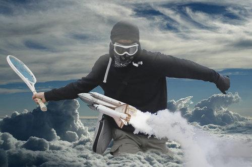 催涙弾の対抗手段04