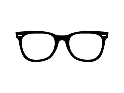 「メガネをなくした瞬間写真」00