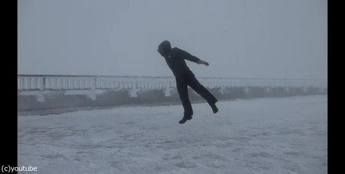 風速50mのワシントン山02