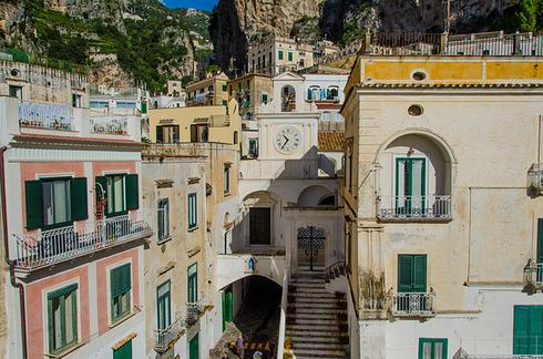 イタリアの15の観光スポット02