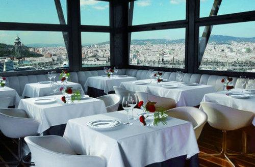 世界の絶景レストラン11
