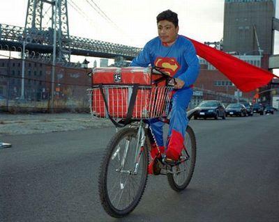 スーパーヒーロー00