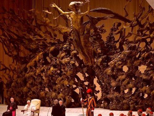 バチカン大聖堂かファイナルファンタジーっぽい02