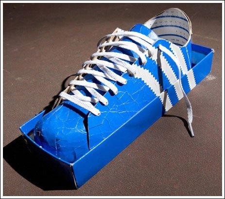 世にも奇妙な靴11