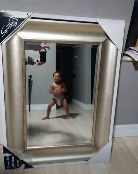 ネットで鏡の出品22