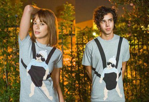 面白Tシャツ13