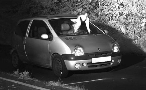 ドイツでスピード違反を免れた理由01