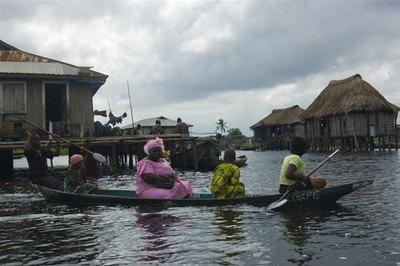 水上集落ガンビエ09