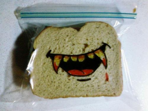 サンドイッチアート05